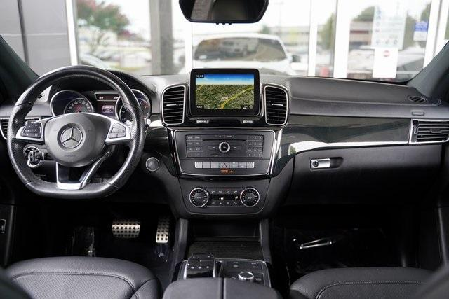 Used 2019 Mercedes-Benz GLE GLE 43 AMG for sale $64,991 at Gravity Autos Roswell in Roswell GA 30076 16