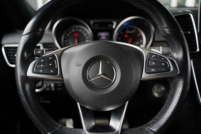 Used 2019 Mercedes-Benz GLE GLE 43 AMG for sale $64,991 at Gravity Autos Roswell in Roswell GA 30076 17
