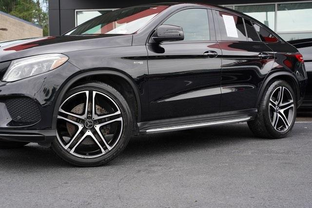 Used 2019 Mercedes-Benz GLE GLE 43 AMG for sale $64,991 at Gravity Autos Roswell in Roswell GA 30076 3