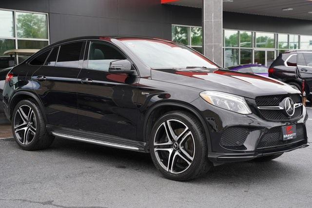 Used 2019 Mercedes-Benz GLE GLE 43 AMG for sale $64,991 at Gravity Autos Roswell in Roswell GA 30076 7