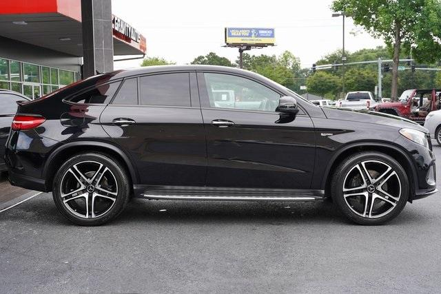 Used 2019 Mercedes-Benz GLE GLE 43 AMG for sale $64,991 at Gravity Autos Roswell in Roswell GA 30076 8
