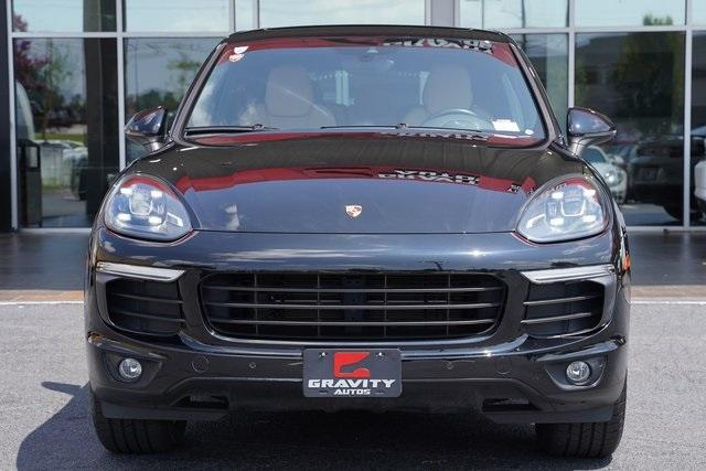 Used 2016 Porsche Cayenne Base for sale Sold at Gravity Autos Roswell in Roswell GA 30076 6
