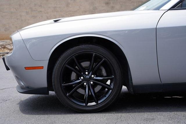 Used 2016 Dodge Challenger SXT for sale Sold at Gravity Autos Roswell in Roswell GA 30076 10