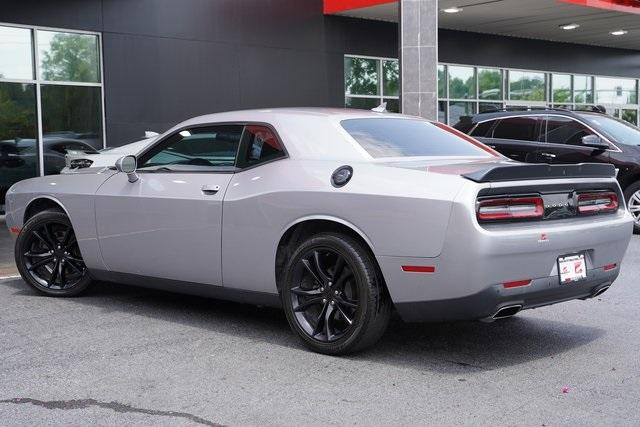 Used 2016 Dodge Challenger SXT for sale Sold at Gravity Autos Roswell in Roswell GA 30076 11
