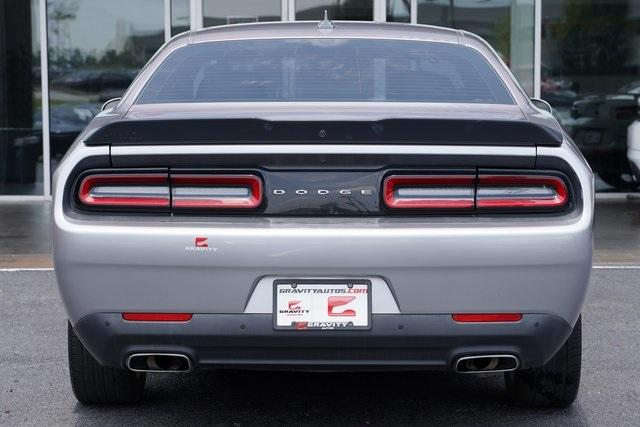 Used 2016 Dodge Challenger SXT for sale Sold at Gravity Autos Roswell in Roswell GA 30076 12