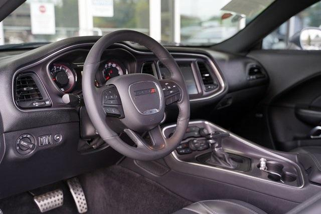 Used 2016 Dodge Challenger SXT for sale Sold at Gravity Autos Roswell in Roswell GA 30076 15