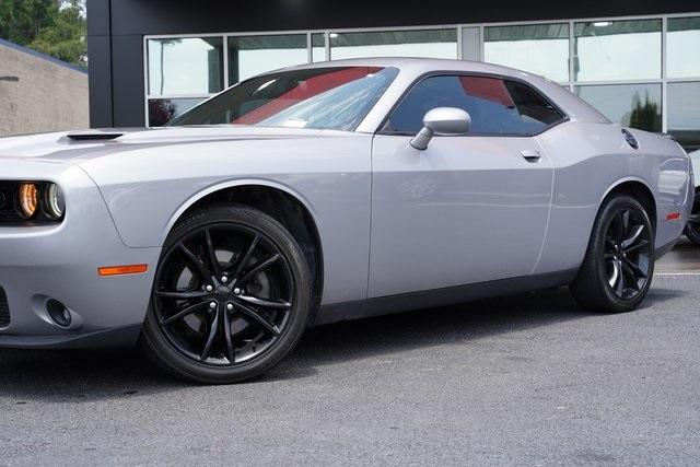 Used 2016 Dodge Challenger SXT for sale Sold at Gravity Autos Roswell in Roswell GA 30076 3