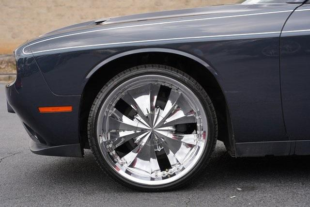 Used 2019 Dodge Challenger SXT for sale $29,992 at Gravity Autos Roswell in Roswell GA 30076 10