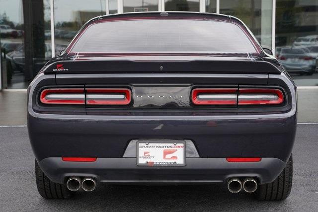 Used 2019 Dodge Challenger SXT for sale $29,992 at Gravity Autos Roswell in Roswell GA 30076 12