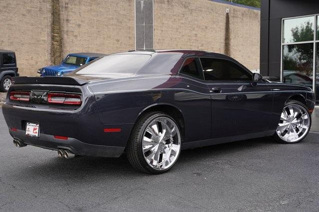 Used 2019 Dodge Challenger SXT for sale $29,992 at Gravity Autos Roswell in Roswell GA 30076 13