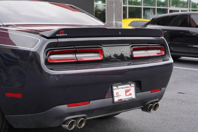 Used 2019 Dodge Challenger SXT for sale $29,992 at Gravity Autos Roswell in Roswell GA 30076 14