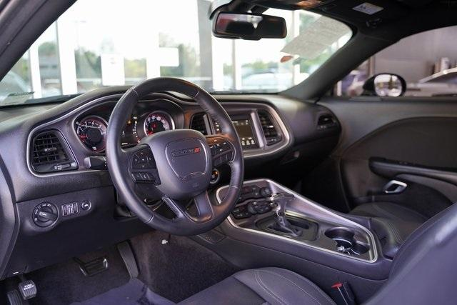 Used 2019 Dodge Challenger SXT for sale $29,992 at Gravity Autos Roswell in Roswell GA 30076 15