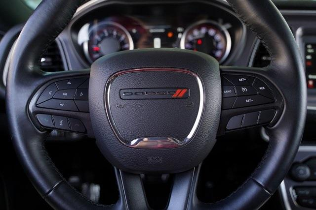 Used 2019 Dodge Challenger SXT for sale $29,992 at Gravity Autos Roswell in Roswell GA 30076 16