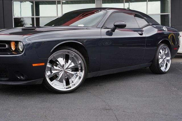 Used 2019 Dodge Challenger SXT for sale $29,992 at Gravity Autos Roswell in Roswell GA 30076 3