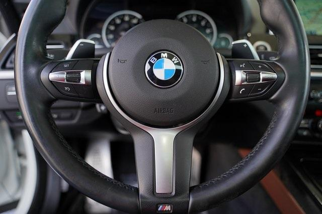 Used 2015 BMW 6 Series 640i Gran Coupe for sale Sold at Gravity Autos Roswell in Roswell GA 30076 16