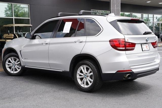 Used 2015 BMW X5 xDrive35i for sale $25,492 at Gravity Autos Roswell in Roswell GA 30076 10