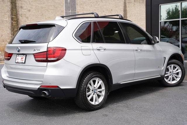 Used 2015 BMW X5 xDrive35i for sale $25,492 at Gravity Autos Roswell in Roswell GA 30076 12