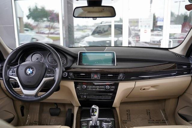Used 2015 BMW X5 xDrive35i for sale $25,492 at Gravity Autos Roswell in Roswell GA 30076 14