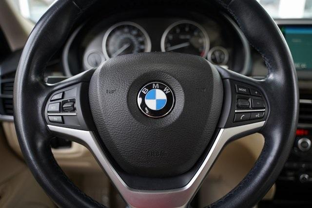 Used 2015 BMW X5 xDrive35i for sale $25,492 at Gravity Autos Roswell in Roswell GA 30076 15