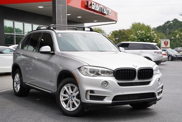 Used 2015 BMW X5 xDrive35i for sale $25,492 at Gravity Autos Roswell in Roswell GA 30076 2