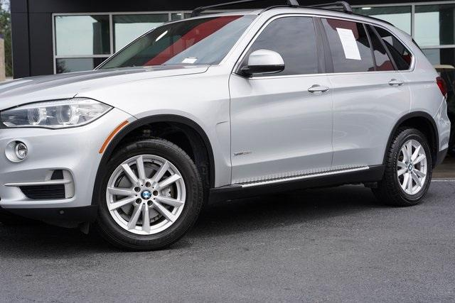 Used 2015 BMW X5 xDrive35i for sale $25,492 at Gravity Autos Roswell in Roswell GA 30076 3