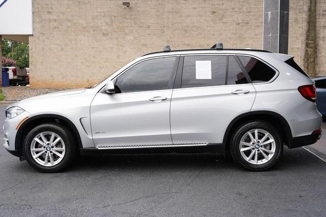 Used 2015 BMW X5 xDrive35i for sale $25,492 at Gravity Autos Roswell in Roswell GA 30076 4
