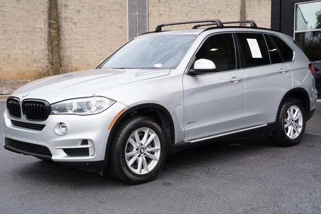 Used 2015 BMW X5 xDrive35i for sale $25,492 at Gravity Autos Roswell in Roswell GA 30076 5