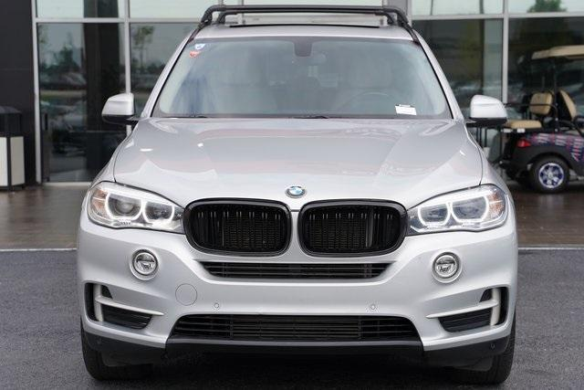 Used 2015 BMW X5 xDrive35i for sale $25,492 at Gravity Autos Roswell in Roswell GA 30076 6