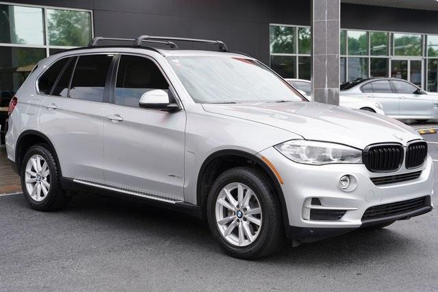 Used 2015 BMW X5 xDrive35i for sale $25,492 at Gravity Autos Roswell in Roswell GA 30076 7