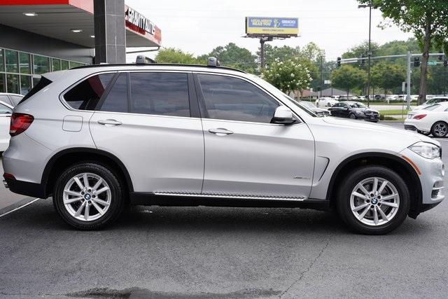 Used 2015 BMW X5 xDrive35i for sale $25,492 at Gravity Autos Roswell in Roswell GA 30076 8