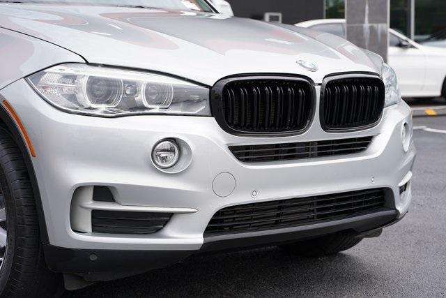 Used 2015 BMW X5 xDrive35i for sale $25,492 at Gravity Autos Roswell in Roswell GA 30076 9