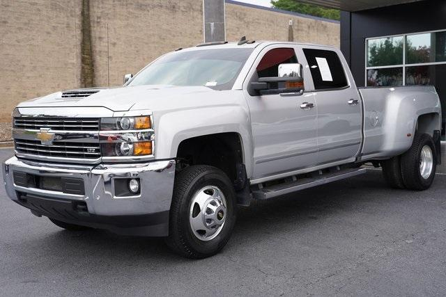 Used 2019 Chevrolet Silverado 3500HD LTZ for sale $68,992 at Gravity Autos Roswell in Roswell GA 30076 5