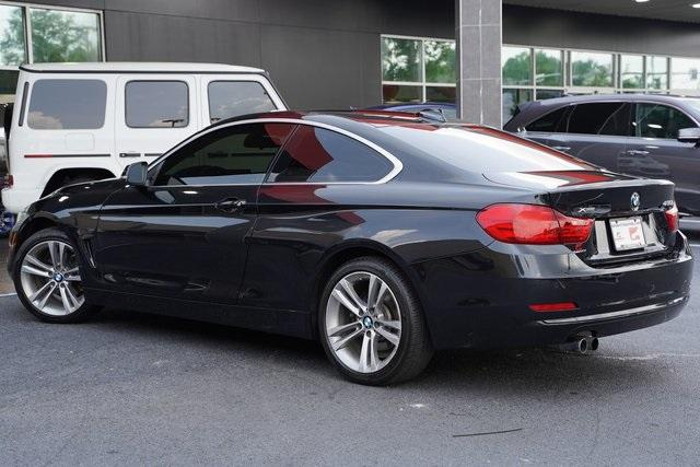Used 2017 BMW 4 Series 430i xDrive for sale $28,492 at Gravity Autos Roswell in Roswell GA 30076 10