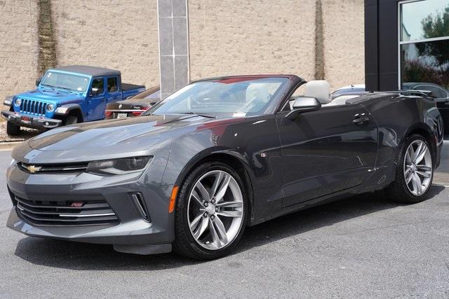 Used 2017 Chevrolet Camaro 1LT for sale $28,992 at Gravity Autos Roswell in Roswell GA 30076 9