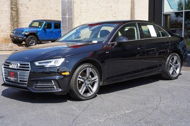 Used 2018 Audi A4 2.0T ultra Premium plus for sale $29,992 at Gravity Autos Roswell in Roswell GA 30076 5