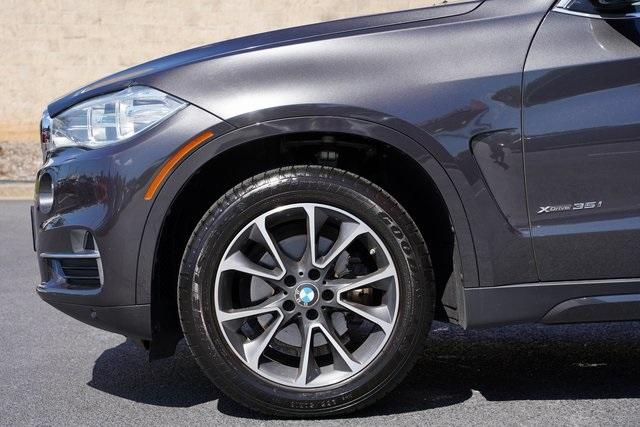 Used 2017 BMW X5 xDrive35i for sale $34,992 at Gravity Autos Roswell in Roswell GA 30076 10