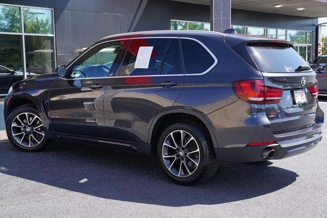 Used 2017 BMW X5 xDrive35i for sale $34,992 at Gravity Autos Roswell in Roswell GA 30076 11