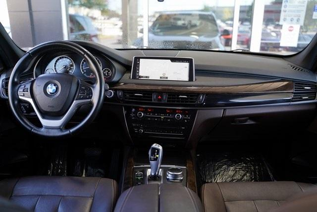 Used 2017 BMW X5 xDrive35i for sale $34,992 at Gravity Autos Roswell in Roswell GA 30076 15