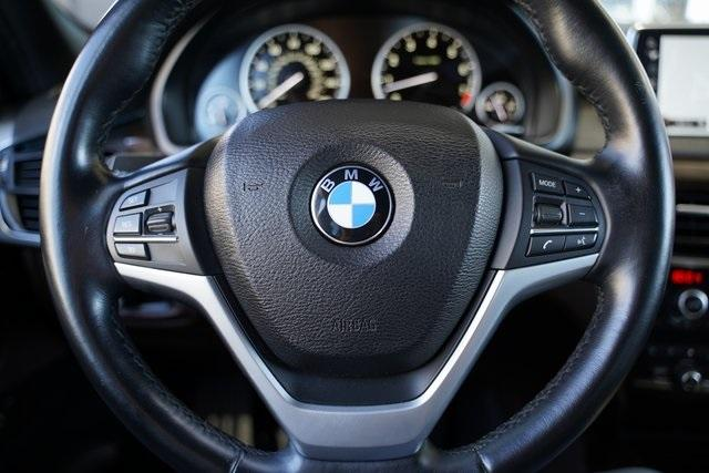 Used 2017 BMW X5 xDrive35i for sale $34,992 at Gravity Autos Roswell in Roswell GA 30076 16
