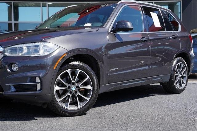 Used 2017 BMW X5 xDrive35i for sale $34,992 at Gravity Autos Roswell in Roswell GA 30076 3