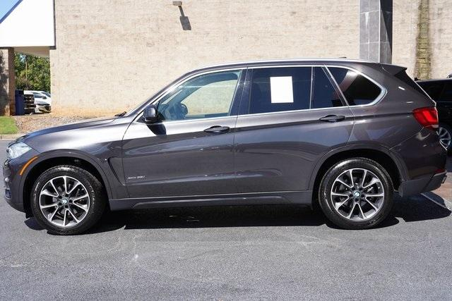 Used 2017 BMW X5 xDrive35i for sale $34,992 at Gravity Autos Roswell in Roswell GA 30076 4