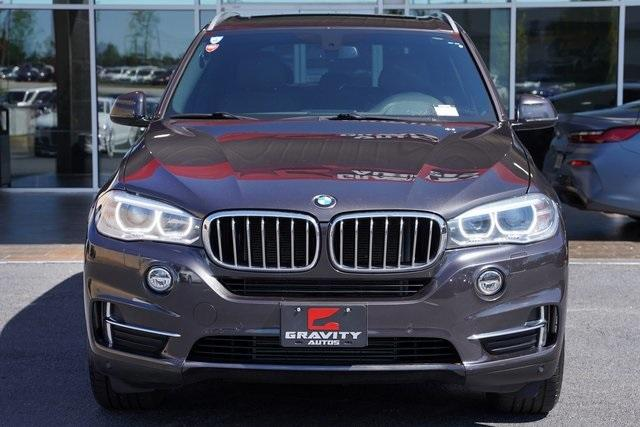 Used 2017 BMW X5 xDrive35i for sale $34,992 at Gravity Autos Roswell in Roswell GA 30076 6