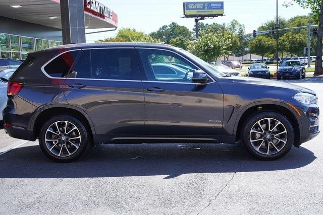 Used 2017 BMW X5 xDrive35i for sale $34,992 at Gravity Autos Roswell in Roswell GA 30076 8