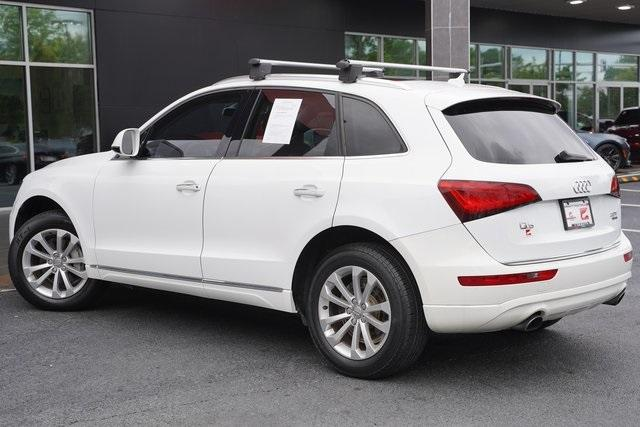 Used 2016 Audi Q5 2.0T Premium for sale $23,992 at Gravity Autos Roswell in Roswell GA 30076 11