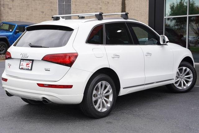 Used 2016 Audi Q5 2.0T Premium for sale $23,992 at Gravity Autos Roswell in Roswell GA 30076 13