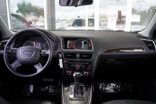 Used 2016 Audi Q5 2.0T Premium for sale $23,992 at Gravity Autos Roswell in Roswell GA 30076 15