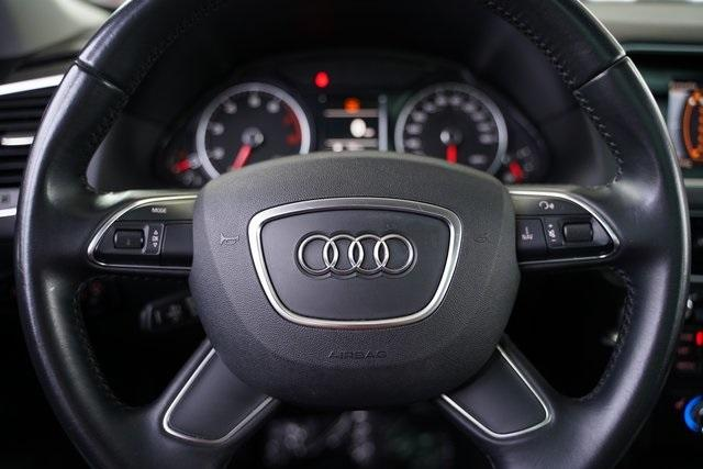 Used 2016 Audi Q5 2.0T Premium for sale $23,992 at Gravity Autos Roswell in Roswell GA 30076 16