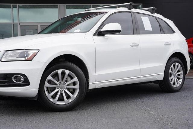 Used 2016 Audi Q5 2.0T Premium for sale $23,992 at Gravity Autos Roswell in Roswell GA 30076 3