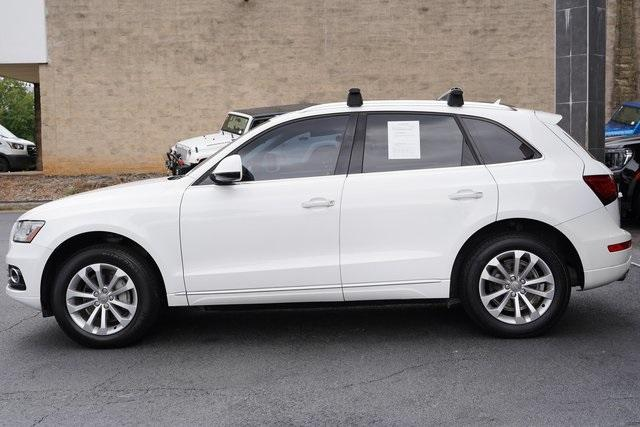 Used 2016 Audi Q5 2.0T Premium for sale $23,992 at Gravity Autos Roswell in Roswell GA 30076 4