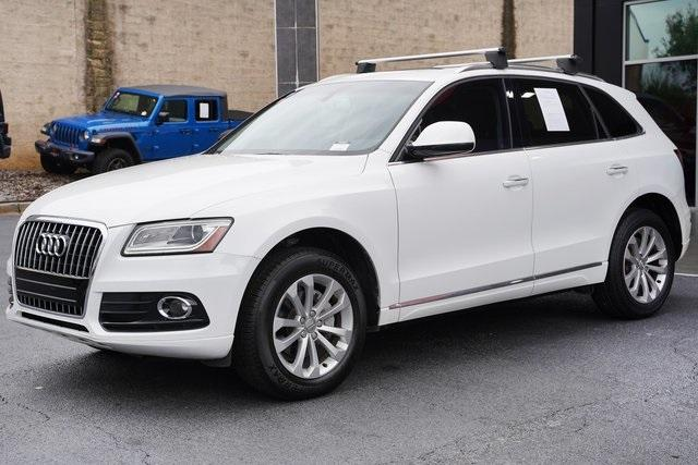 Used 2016 Audi Q5 2.0T Premium for sale $23,992 at Gravity Autos Roswell in Roswell GA 30076 5